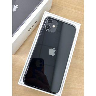 iPhone11  128gb 6.1吋 黑色