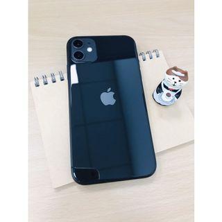 iPhone11 64gb 6.1吋 黑色