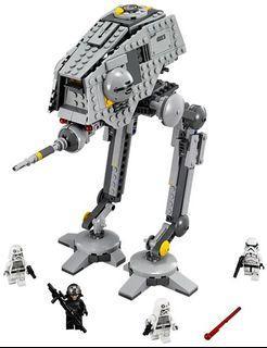 LEGO Star Wars (75083) AT-DP