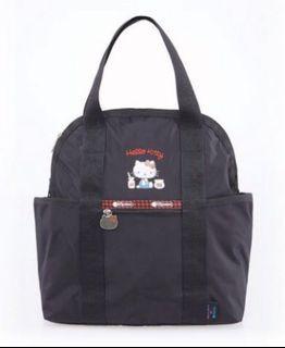 Lesportsac & Hello Kitty 聯名後背包