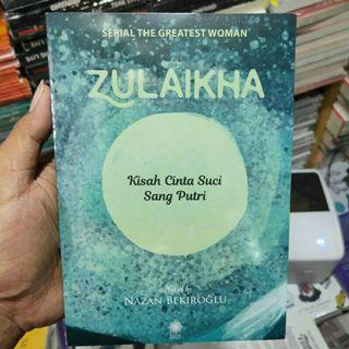 Novel Zulaikha