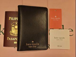 Original Kate Spade Passport Holder