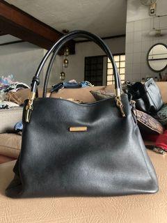 Palomino Black Tote Bag #Lokal2021