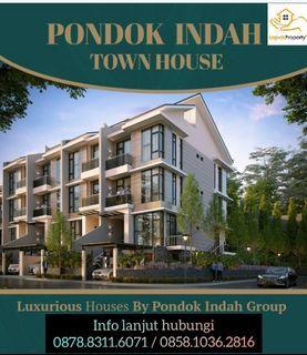 PONDOK INDAH TOWNHOUSE BY PONDOK INDAH GROUP