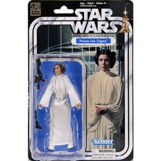 Princess Leia Organa Star Wars Black Series