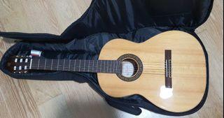 Prudencio Saez Classical Estudio-RW Guitar