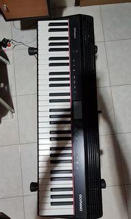 Roland Go:Piano 61p