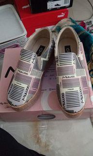 Sepatu by muwwa ori (preloved)