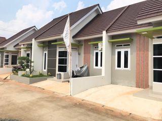 Stok Menipis, Dealova Mahaka Rumah murah di Sawangan