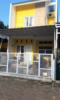 Tahap 2 | kenanga residence cibubur | inden