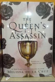 The Queen's Assassin (Queen's Secret)
