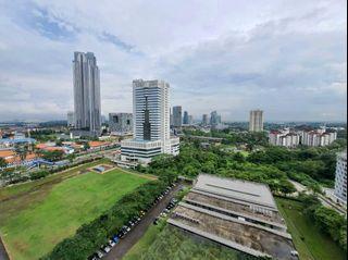 Twin Galaxy Apartment, Town Area, Studio, Low Deposit, Below Market Rental, RM1000
