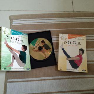 VCD - Yoga for Beginners