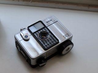 【328】Ricoh auto half se2底片相機
