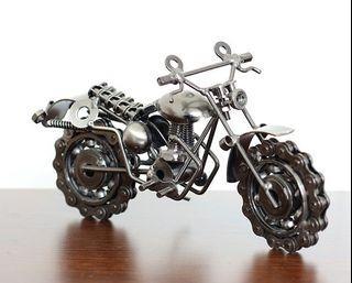金屬摩托車模型機車金屬模型