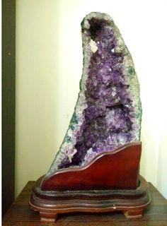😘😘紫水晶洞