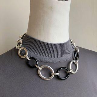 鎖鏈項鍊/美國