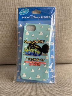 東京迪士尼正版手機殼