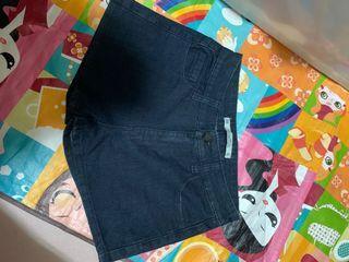 全新牛仔短褲❤️