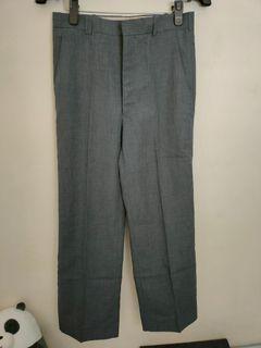 古著 西裝褲