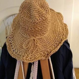 近新 韓製 遮陽帽