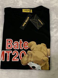 正版 MT20最新款潮T