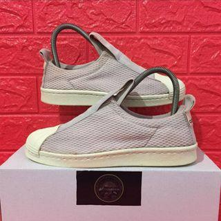 Adidas Superstar Slip on THE BRAND SECOND ORIGINAL