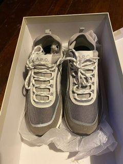 APC Sneakers / Rubber Shoes