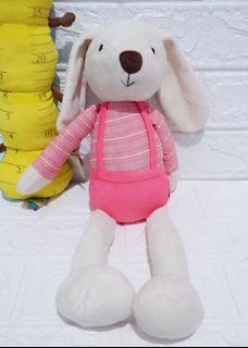 Boneka kelinci miniso