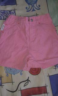 Bundle girls shorts