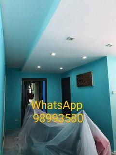 Cheap painting service