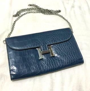 Constance Long To Go Wallet