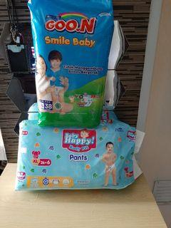 Diapers goon  xl (38)
