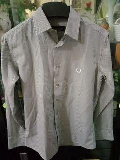 Fredperry size m ld 49 Made in korea