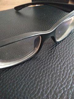 Glasses  power
