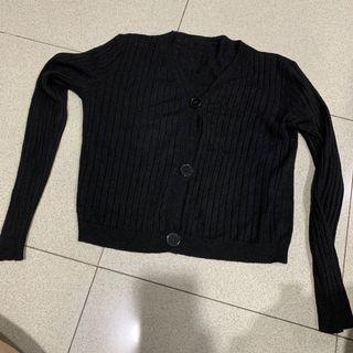 Free pembelian 3 item - knit cardi fit to M