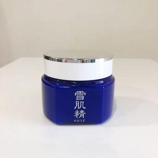 KOSE SEKKISEI Herbal Esthetic Face Cream