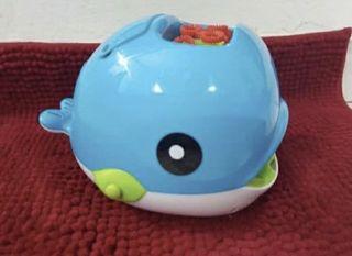 Mainan bubble elc