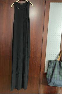 現貨/九成新-專櫃MOMA背心長洋裝