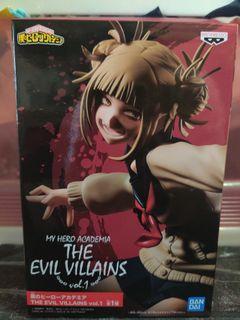 My Hero Academia - The Evil Villains Vol. 1 Himiko Toga