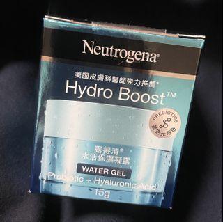 Neutrogena 露得清 水活保濕凝露 15g
