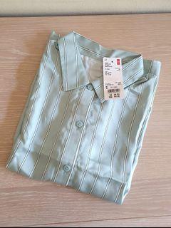 NWT Uniqlo Pyjamas Lounge Top / Pajama Shirt