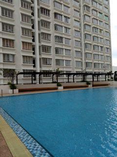 Pangsapuri Palm Garden, Bandar Baru Klang, BBK, Klang, Pool View, Mid Level