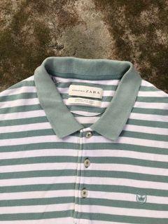 Poloshirt Zara