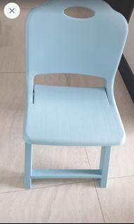 Preloved foldable toddler chair
