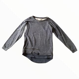 PULL AND BEAR ORIGINAL OUTWEAR