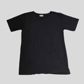 Raw tshirt series