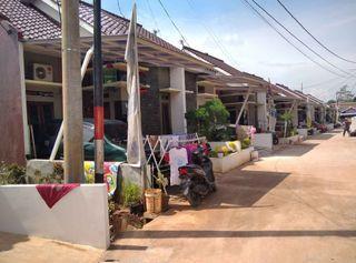 Rumah Lingkungan Nyaman&Bebas Banjir ada di Dealova Hills