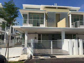 SETIA ALAM [Last Unit] Terrace House 24x70 Superlink House FREE ALL LEGAL FEE, 0% DOWNPAYMENT