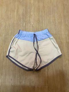 Shorts celana pendek